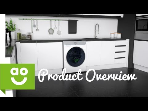 Samsung Washing Machine WW10M86DQOA Product Overview | ao