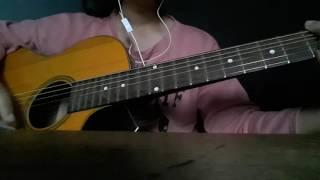Muốn được yêu ai đó cả cuộc đời ( guitar cover )