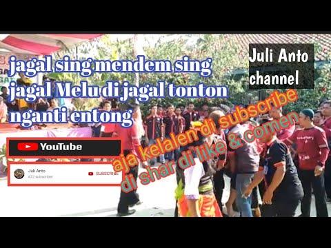 WURU WURU SING JAGAL MELU WURU JALATUNDA