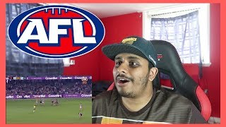 Reaction to AFL Round 5: St Kilda v GWS Giants & More