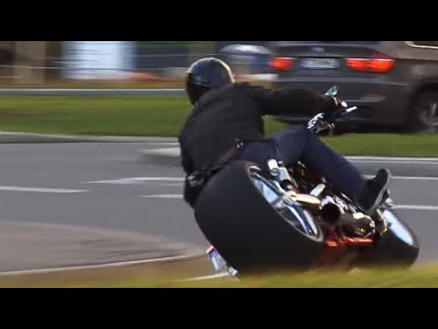 Fredy.ee Supercharged 260/360 Harley-Davidson V-Rod in Action
