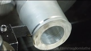 7x16 Mini Lathe - Inverted Carbide Circular Saw For Parting Blades (reverse Direction) -  Part 2
