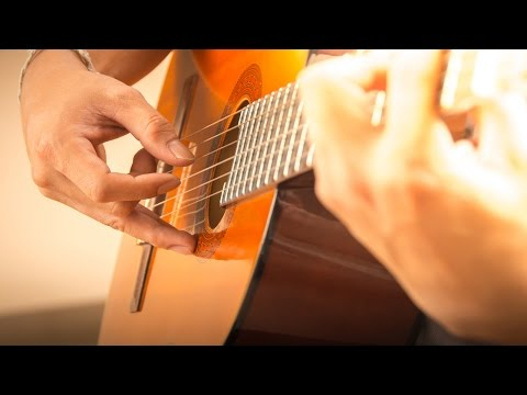 Relaxing Guitar Music, Soothing Music, Relax, Meditation Music, Instrumental Music to Relax, ☯2955