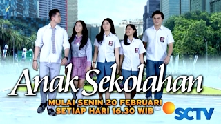 Video #SayadiSCTV - 'Anak Sekolahan' mulai 20 Februari pkl.16.30 WIB download MP3, 3GP, MP4, WEBM, AVI, FLV April 2017