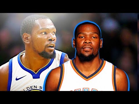 How Kevin Durant Should Have Left The Thunder