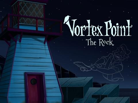 Vortex Point 8