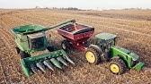 Harvesting 2018 COMPLETE