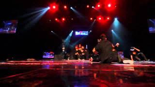 Jinjo Crew (Korea)  | Pokaz - R16 Korea 2011