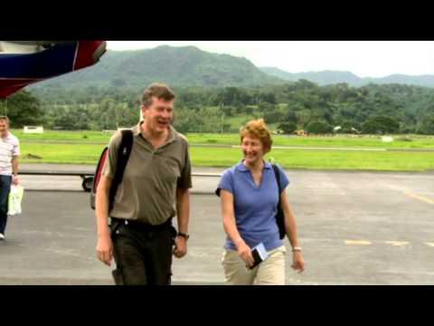 Catching Cancer (Vanuatu)