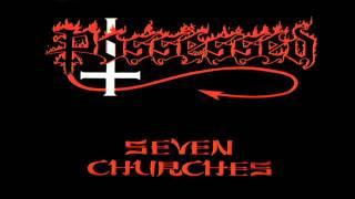 Possessed - Death Metal lyrics