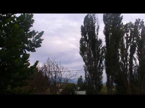 Strange Sounds In Terrace BC Canada August 29th 2013 7:30am (Vid#2)
