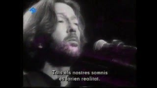 Running on faith - Eric Clapton @ 24 nights, 1990