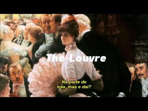 Lorde - The Louvre (LEGENDADO)