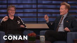 Dana Carvey & Conan's Podcast Mini-Series – Coming This Summer - CONAN on TBS