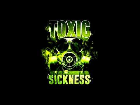 Anhatema @ Toxic Sickness Radio   January 2018 (cut)