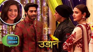 Chakor Gets HELP from Salman Khan and Anushka Sharma | Udaan | Sultan Promotion