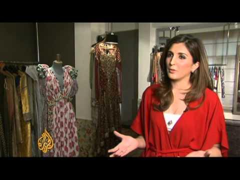 Pakistani fashion designers positive on trade