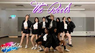 [JuGotLit Project] Gugudan (구구단) The Boots Dance Cover (댄스커버…