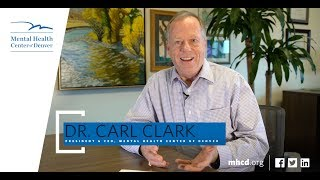 Dr. Carl Clark Invites You To Take The Science of Well Being Course