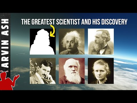 The Greatest Scientist Of All Time & Why The Moon Doesn't Fall To Earth?
