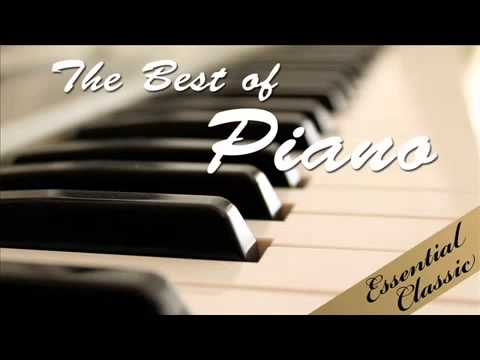 Популярные мелодии на пианино The Best of Piano