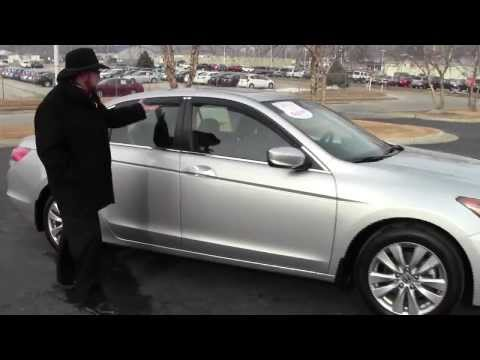 Certified Used 2012 Honda Accord EX for sale at Honda Cars of Bellevue...an Omaha Honda Dealer!