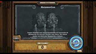 MetamorCon - HearthStone #274