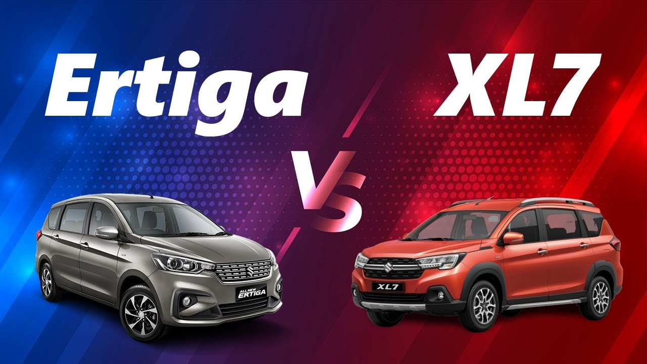 2020 suzuki xl7 what makes it different from the ertiga youtube 2020 suzuki xl7 what makes it different from the ertiga