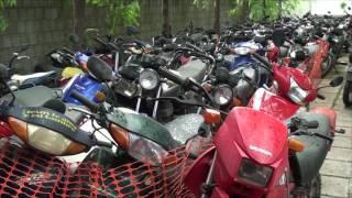 SUTRAN vai realizar arrastão organizando estacionamento na cidade de Limoeiro do Norte