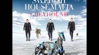 Swedish House Mafia vs. Nause - Mellow Greyhound (Adroher Vocal