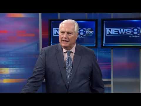 Sportscaster Dale Hansen defends Mack Beggs