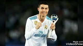 Dünyanın en iyi 10 futbolcusu 2018
