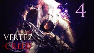 Assassin's Creed - #4 - Gruba Impreza - Vertez Let's Play / Zagrajmy w