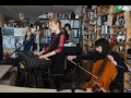Download Agnes Obel: NPR Music Tiny Desk Concert MP3 song and Music Video