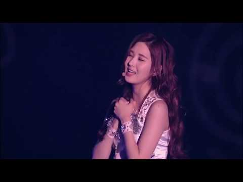 SNSD   You Aholic + Karma Butterfly + The Great Escape Japan 3rd Tour ~Love & Peace~