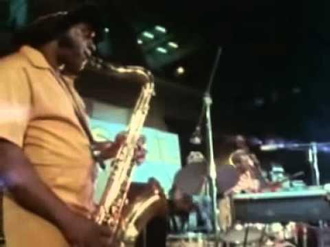 Les Mccann Eddie Harris (Live in Ghana, 1971)