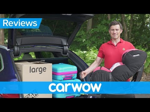 BMW 5 Series Touring 2018 practicality review | Mat Watson Reviews