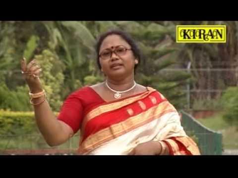 Bengali Goalparia Songs | O Ki O Bandhu Kajal | Bengali Folk Songs | Kiran