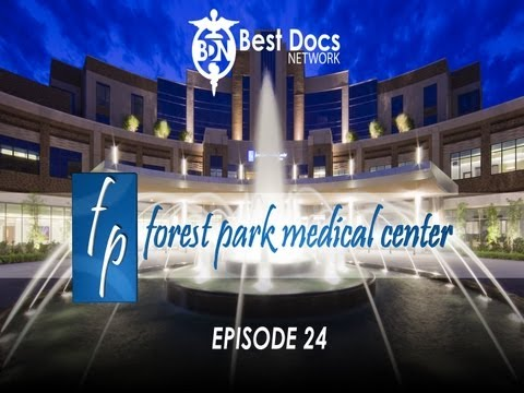 Best Docs Network Forest Park Medical Centers March 24 2013
