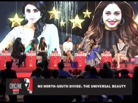 "India Today Conclave South 2017: ""Manju Warrier Is Bloody Hot"", Says Tamannaah"