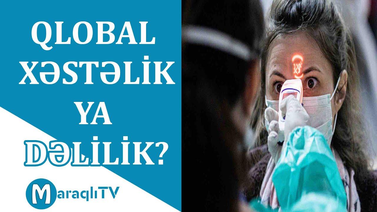 Maraqlı TV - Bizi qınayanın atasına lənət!!!