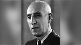 Why did Mohammad Mosaddegh nationalize Iran's oil industry?