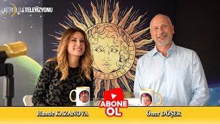Gambar cover 2020 BURÇLAR - Hande KAZANOVA & Öner DÖŞER