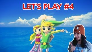 LIBERONS SA QUEUE - WIND WAKER HD #4