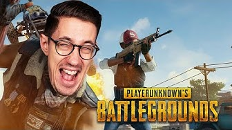 PUBG wiederentdeckt? | PLAYERUNKNOWN'S BATTLEGROUNDS