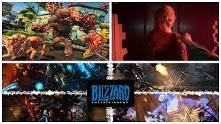Blizzard угрожает мобильными Starcraft и Overwatch | Игровые новости