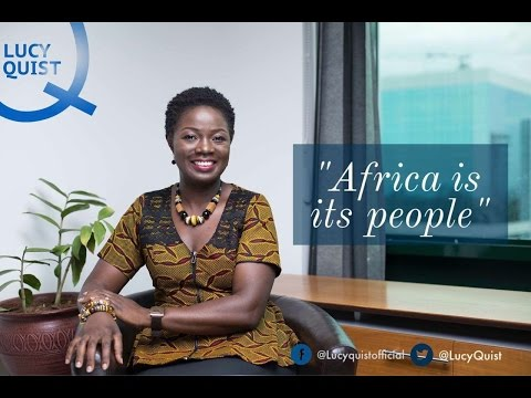Lucy Quist discusses: Faith~Family~Marriage/Relationships~Fashion~Legacy