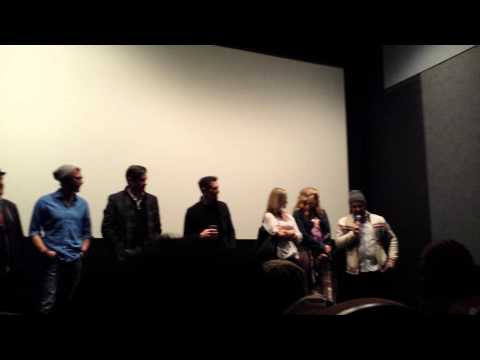 Sex After Kids Cast Q&A