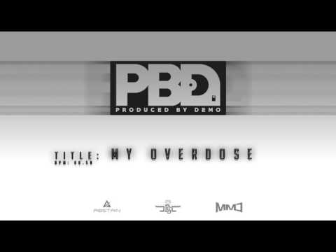 My Overdose - Depressing Hip Hop Instrumental Beat With Hook 2016 | CHEAP LEASE