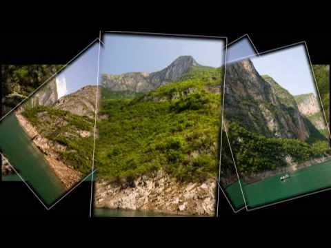Lesser Three Gorges   DVD Quality